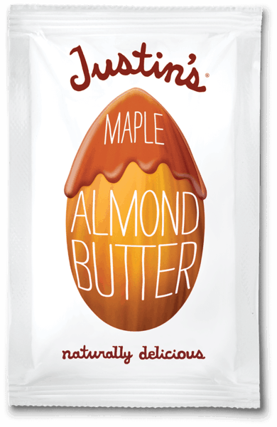 $0.25 for Justin's® Cashew, Hazelnut, or Almond Butter Squeeze Packs (expiring on Tuesday, 04/02/2019). Offer available at multiple stores.