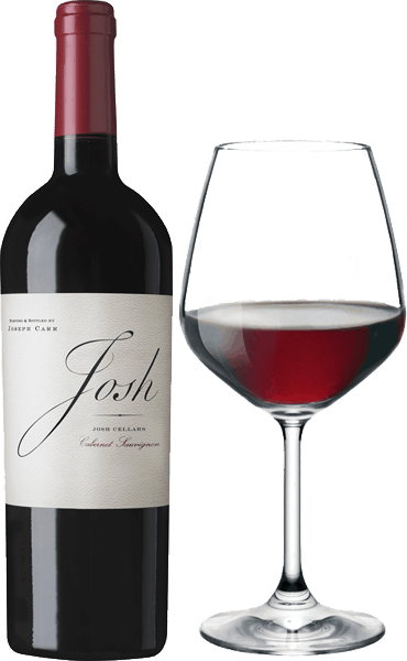 $1.50 for Josh Cellars (expiring on Sunday, 04/01/2018). Offer available at Any Restaurant, Any Bar.