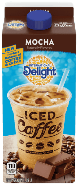 $1.00 for International Delight® Iced Coffee (expiring on Saturday, 06/02/2018). Offer available at Walmart.