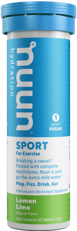 $1.00 for Nuun Sport (expiring on Saturday, 02/22/2020). Offer available at Target.