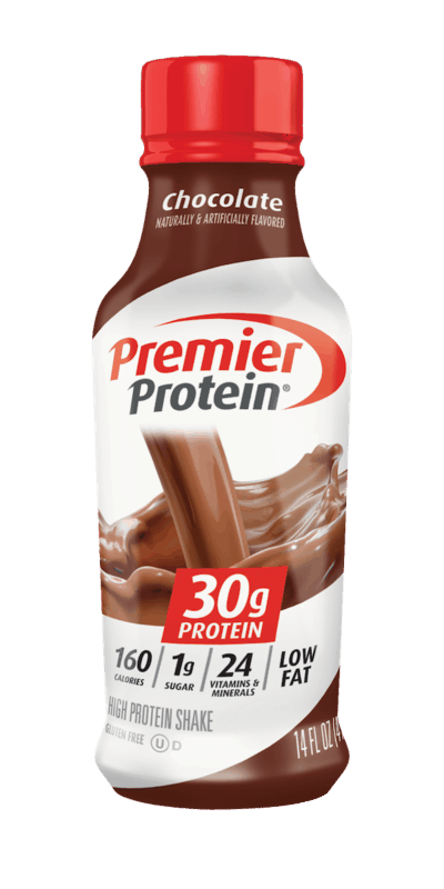 $0.75 for Premier Protein® High Protein Shakes (expiring on Tuesday, 06/02/2020). Offer available at Dollar General.
