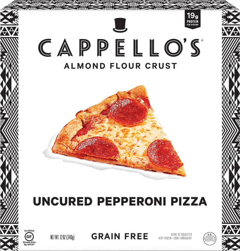 $1.00 for Cappello's Pizza (expiring on Sunday, 01/02/2022). Offer available at Safeway.