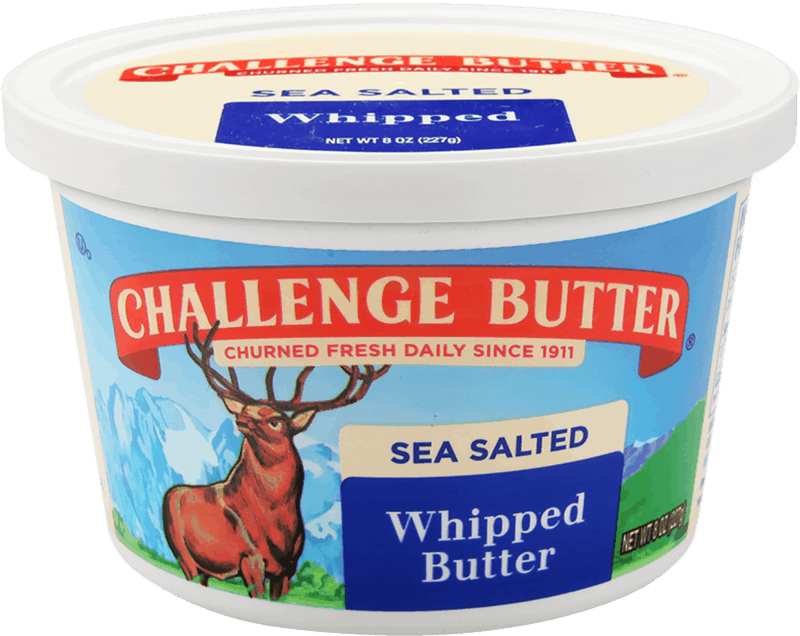 $0.75 for Challenge Whipped Butter (expiring on Friday, 10/22/2021). Offer available at Publix.
