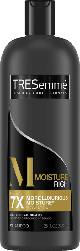 $1.00 for TRESemmé Shampoo and/or Conditioner. Offer available at multiple stores.