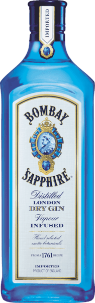 $2.00 for BOMBAY SAPPHIRE® GIN (expiring on Friday, 11/01/2019). Offer available at multiple stores.