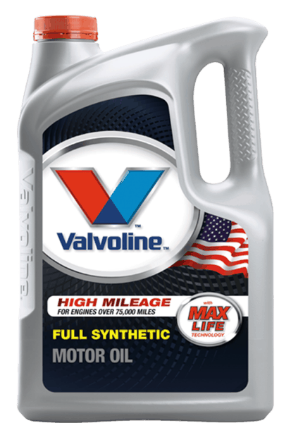 $3.50 for Valvoline™ Full Synthetic High Mileage with MaxLife Technology™. Offer available at Walmart, Meijer, Kmart.