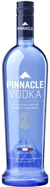 $2.00 for Pinnacle Vodka (expiring on Friday, 02/26/2021). Offer available at multiple stores.