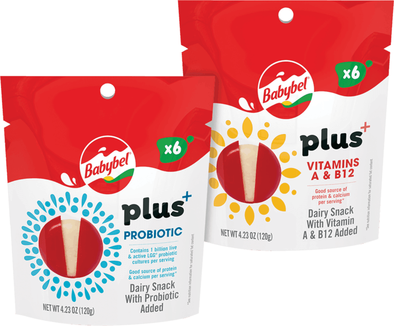 $1.00 for Babybel® Plus+ (expiring on Monday, 01/31/2022). Offer available at Walmart, Walmart Pickup & Delivery.
