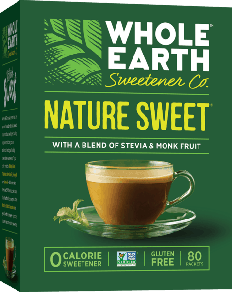 $1.75 for Whole Earth Sweetener® (expiring on Friday, 03/30/2018). Offer available at multiple stores.