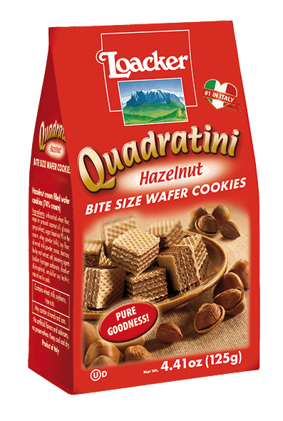 $1.00 for Quadratini (expiring on Saturday, 10/31/2020). Offer available at Walmart, Walmart Grocery.