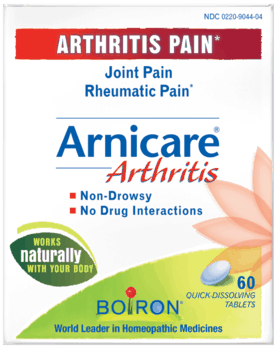 $2.00 for Arnicare® Arthritis (expiring on Saturday, 10/31/2020). Offer available at multiple stores.