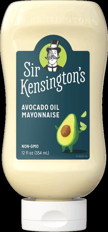 $2.00 for Sir Kensington's Avocado Oil Mayonnaise. Offer available at Walmart.