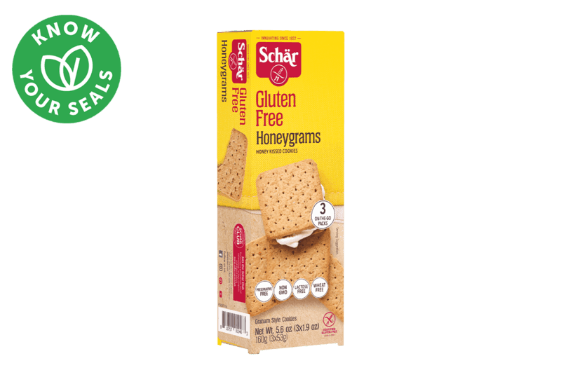 $1.25 for Schär Cookies. Offer available at multiple stores.