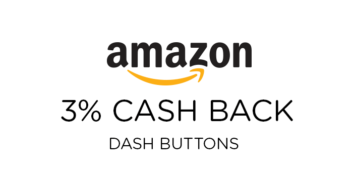 $0.00 for Amazon Dash Button (expiring on Monday, 11/30/2020). Offer available at Amazon.