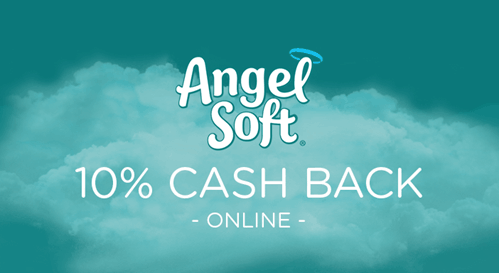 $0.00 for Angel Soft® (expiring on Tuesday, 03/31/2020). Offer available at Angel Soft.