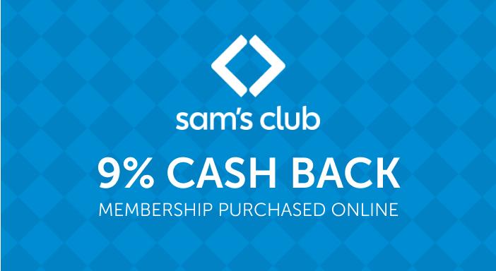 $0.00 for Sam's Club Membership (expiring on Friday, 10/31/2025). Offer available at SamsClub.com.