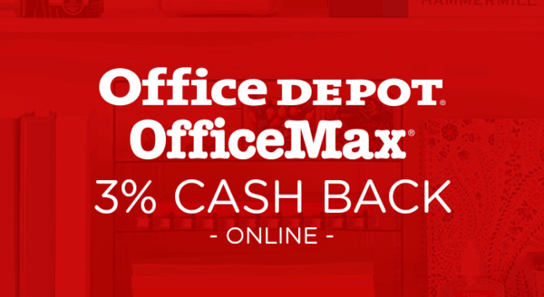 $0.00 for Office Depot (expiring on Wednesday, 11/18/2020). Offer available at Office Depot .