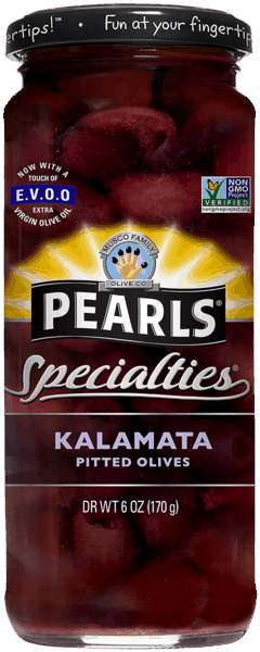 $0.25 for Pearls Specialties® Olives (expiring on Sunday, 06/02/2019). Offer available at multiple stores.
