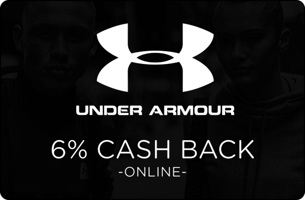 $0.00 for Under Armour (expiring on Wednesday, 02/28/2018). Offer available at UnderArmour.com.