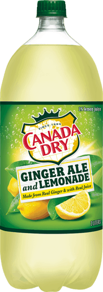 $0.25 for Canada Dry® Ginger Ale and Lemonade (expiring on Thursday, 05/31/2018). Offer available at multiple stores.