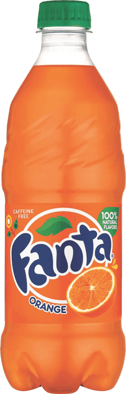$0.50 for Fanta (expiring on Friday, 08/21/2020). Offer available at Walmart, Walmart Grocery.