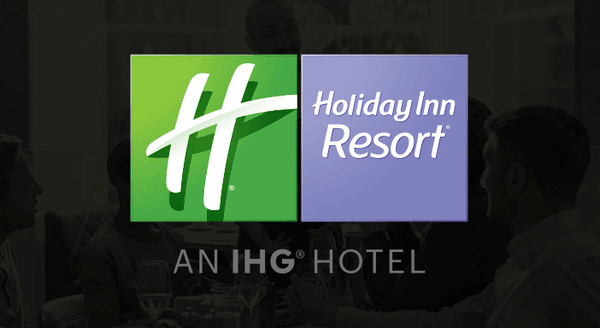 $0.00 for Holiday Inn Resort (expiring on Thursday, 10/03/2019). Offer available at InterContinental Hotels Group.