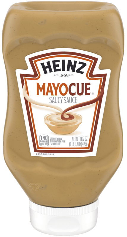 $0.75 for Heinz® Mayocue (expiring on Monday, 03/02/2020). Offer available at Walmart.