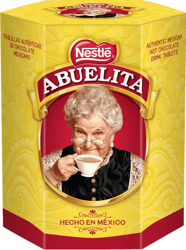 $1.00 for NESTLÉ ABUELITA Mexican Hot Chocolate (expiring on Sunday, 03/01/2020). Offer available at Walmart.
