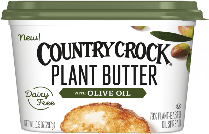 $0.50 for Country Crock Plant Butter Tubs (expiring on Thursday, 09/10/2020). Offer available at Walmart, Walmart Grocery.