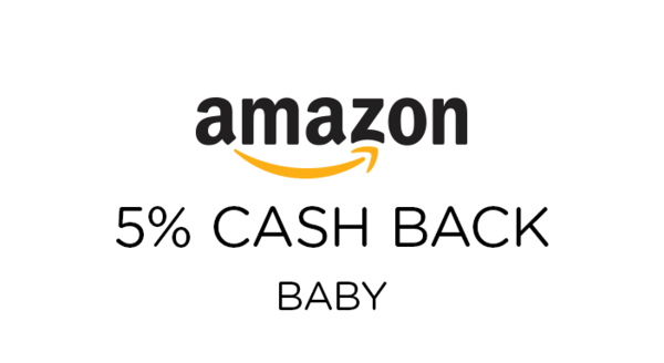 $0.00 for Amazon Baby (expiring on Tuesday, 01/01/2019). Offer available at Amazon.