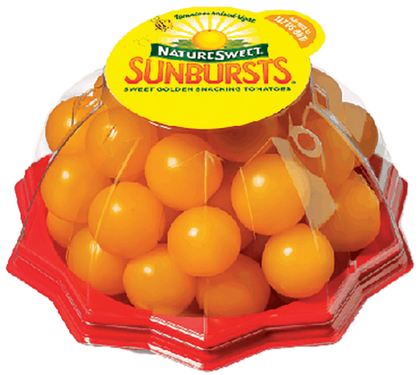 $1.00 for NatureSweet® SunBursts® (expiring on Tuesday, 05/15/2018). Offer available at multiple stores.