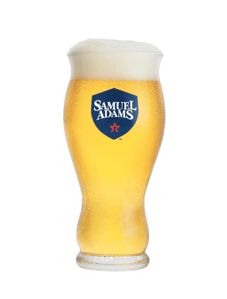 $1.00 for Samuel Adams® (expiring on Thursday, 04/05/2018). Offer available at Any Restaurant, Any Bar.