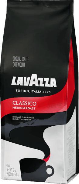 $1.50 for Lavazza Ground and Whole Bean Coffee. Offer available at multiple stores.