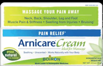 Boiron® Arnicare® Cream