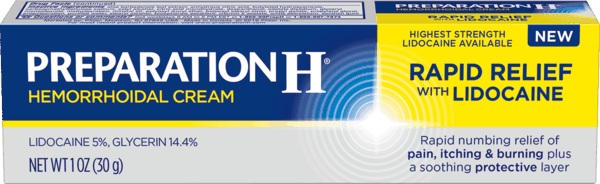 $2.00 for Preparation H®. Offer available at Walgreens.