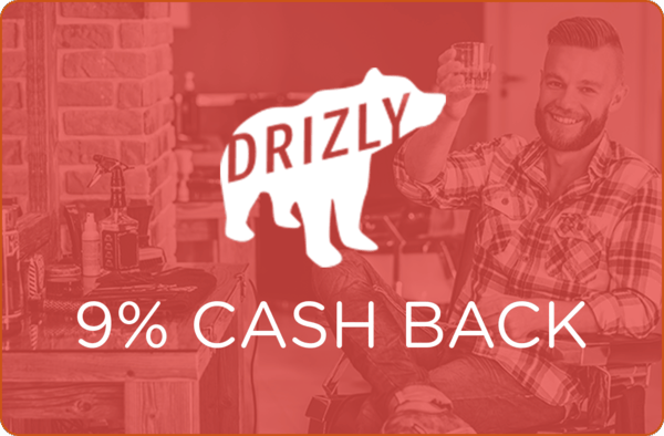 $0.00 for Drizly (expiring on Wednesday, 10/25/2017). Offer available at Drizly.