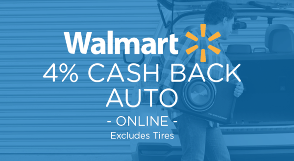 $0.00 for Walmart.com Auto (expiring on Sunday, 03/24/2019). Offer available at Walmart.com.