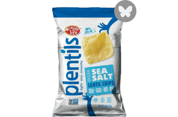 $1.00 for Enjoy Life Plentils® (expiring on Wednesday, 05/02/2018). Offer available at Kroger.