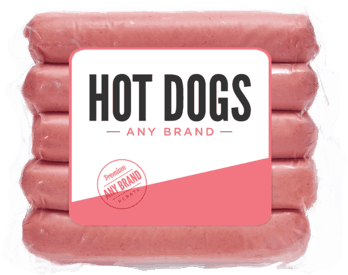 Hot Dogs - Any Brand