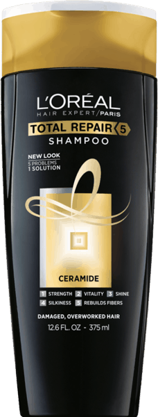 $0.50 for L'Oréal Paris® Hair Expert Shampoo or Conditioner (expiring on Saturday, 08/12/2017). Offer available at multiple stores.