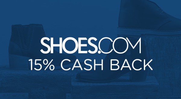 $0.00 for Shoes.com (expiring on Thursday, 08/23/2018). Offer available at Shoes.com.