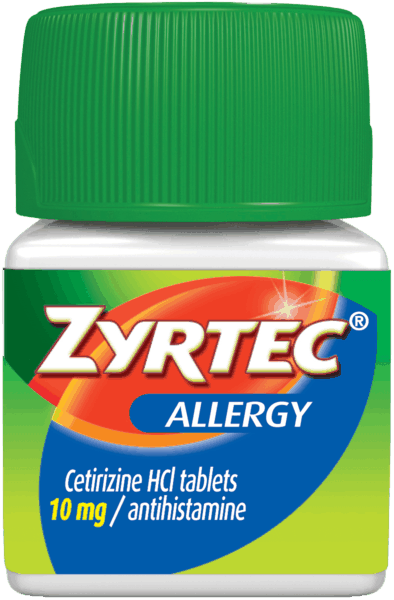 $2.00 for Adult ZYRTEC® (expiring on Monday, 04/02/2018). Offer available at Walmart.