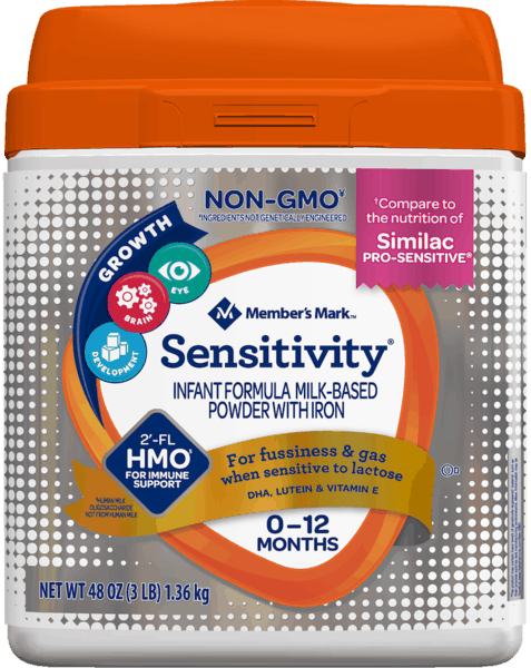 $4.00 for Member's Mark™ Sensitivity® Formula (expiring on Friday, 03/01/2019). Offer available at Sam's Club.