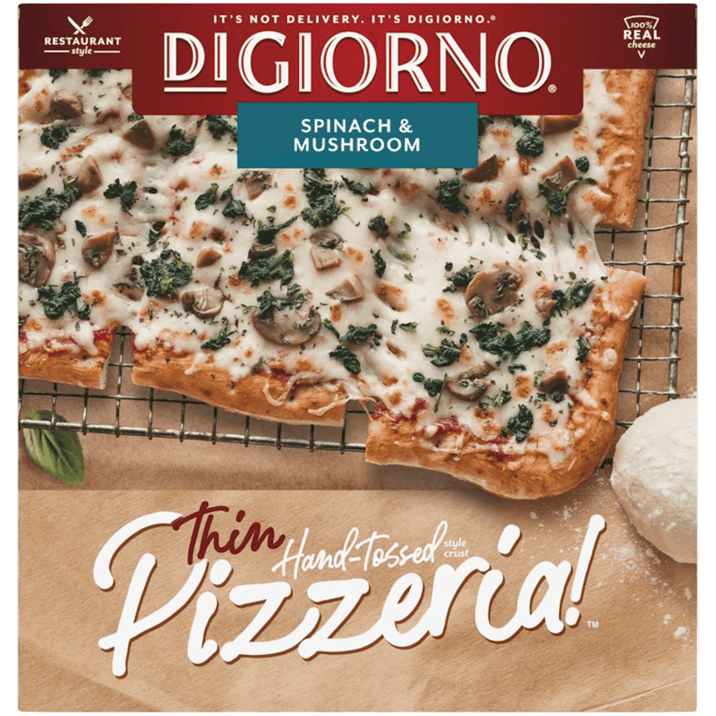 $1.50 for DiGiorno Pizzeria! Thin Hand Tossed Pizza (expiring on Tuesday, 06/02/2020). Offer available at Target, Walmart.