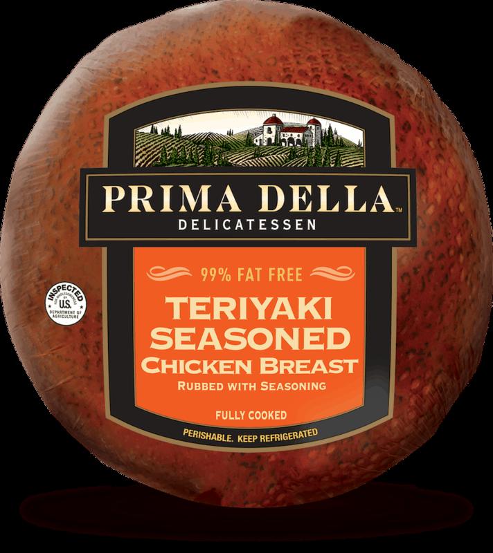 $2.00 for Prima Della® Teriyaki Seasoned Chicken Breast (expiring on Saturday, 05/02/2020). Offer available at Walmart.