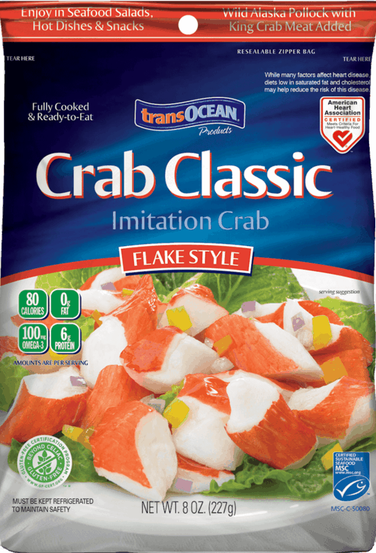 $0.50 for Crab Classic (expiring on Wednesday, 09/30/2020). Offer available at multiple stores.