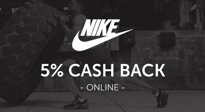 $0.00 for Nike.com (expiring on Wednesday, 11/03/2021). Offer available at Nike.com.