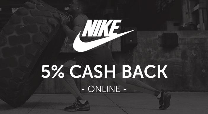 $0.00 for Nike.com (expiring on Thursday, 12/31/2020). Offer available at Nike.com.