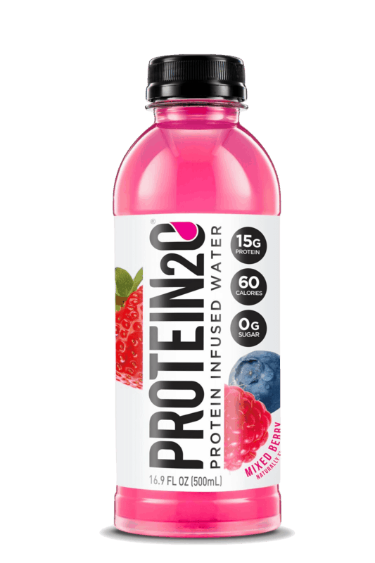 $0.25 for Protein2o® Protein Infused Water (expiring on Sunday, 02/02/2020). Offer available at multiple stores.