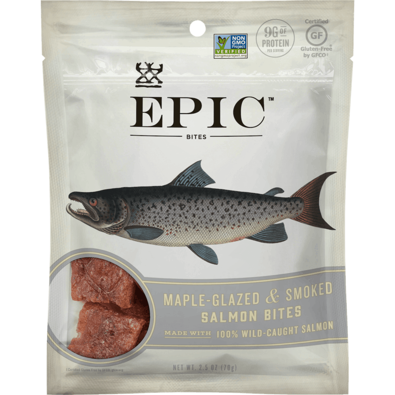$1.00 for EPIC Jerky, Bits, or Bites (expiring on Friday, 07/03/2020). Offer available at Whole Foods Market®.